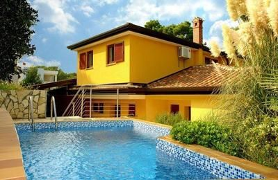 Photo for Holiday house Buje for 4 - 10 persons with 3 bedrooms - Holiday house