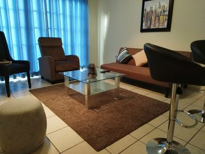 Photo for 2 BEDROOM APARTMENT GREAT LOCATION