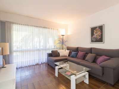 Photo for Beautiful apartment reformed 7 pax to 100 mts. from the main beach of Salou.