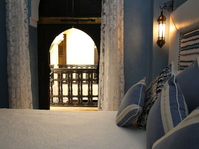 Photo for Charming Guest House In The Heart Of The Medina Of Marrakech