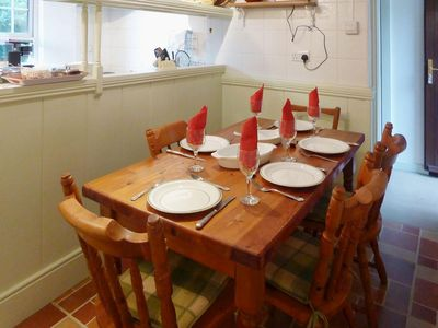 Photo for 2BR Cottage Vacation Rental in Thomastown, County Kilkenny