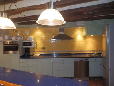 Photo for CASA DEL ARCO INTEGRATED RENTAL ARTARIAIN NAVARRA CAPACITY 8 PEOPLE