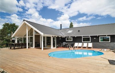 Photo for 5 bedroom accommodation in Rødby