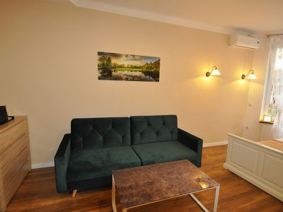 Photo for Luxury Apartment with Parking&Aircondition&Sauna!
