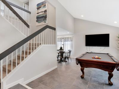 Photo for Gorgeous remodelled home w/ Hot tub! minutes to ASU & Old Town