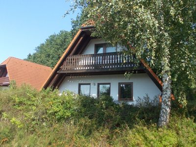 Photo for In a small holiday park - holiday home with 2 bedrooms