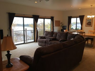 Photo for Downtown Frankfort-Open YR Round-3BR near Storm Cloud Brewery & Crystal Mountain