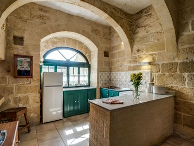 Photo for Betta_Holiday Home with private pool in Gozo