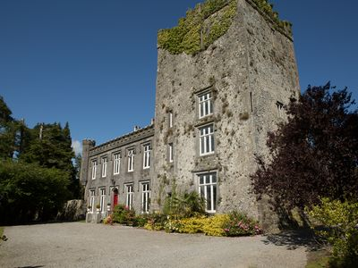 Photo for **Enjoy a stay in one of the oldest inhabited castles in Ireland**
