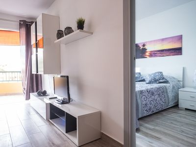 Photo for In Playa de las Américas, one bedroom apartment