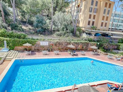 Photo for Apartment Vacation Rental in Santa Ponça, Illes Balears
