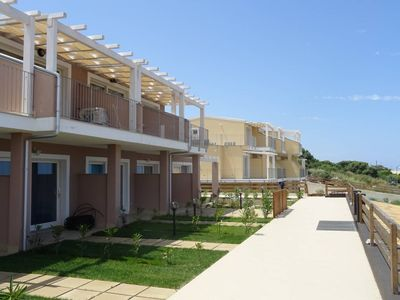 Photo for RED ISLAND ELITE APARTMENT SEA VIEW AND POOL