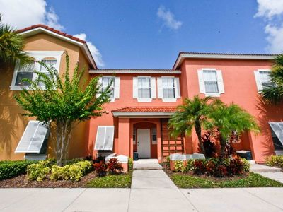 Photo for 3BR Apartment Vacation Rental in Kissimmee, Florida