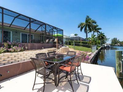 Photo for Gulf Access Deluxe Duplex w/Pool