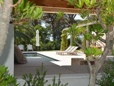 Photo for Contemporary house near to St Tropez and beaches - 5 Bed / 5 Bath