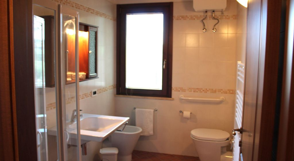 Country House 'IL TIGLIO' - App  5-6-7 (for 10 people) - Mergo
