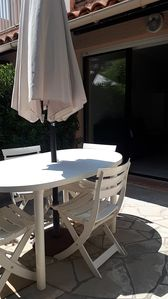 Photo for 1BR Apartment Vacation Rental in saint aygulf, Provence-Alpes-Côte d'Azur