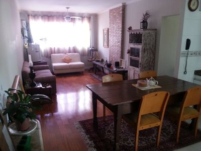 Photo for Apt for seasonal rental in central area of ​​SJCampos