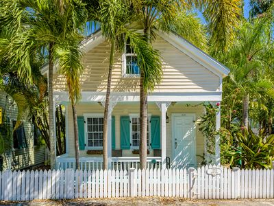 Photo for Beautifully  Restored Island home with private pool and off street parking.
