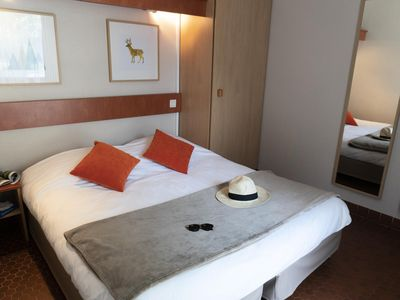 Photo for Village Cap 'Vacances Alleyras *** - 4 rooms 6 people