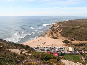 Empa Beach, Portugal