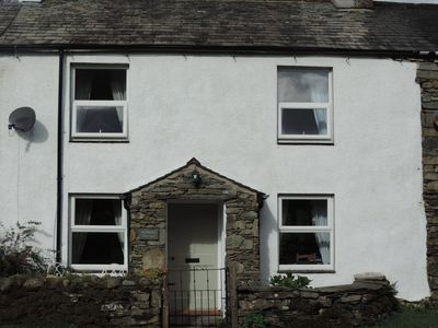 Photo for Beautifully Restored Traditional Cumbrian Cottage in the Duddon Valley Sleeps 4