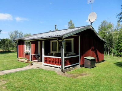 Photo for Vacation home Björkebo  in Ätran, Western Sweden - 6 persons, 2 bedrooms