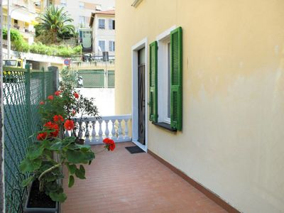 Photo for Apartment Casa Barbara (FLG118) in Finale Ligure - 7 persons, 3 bedrooms