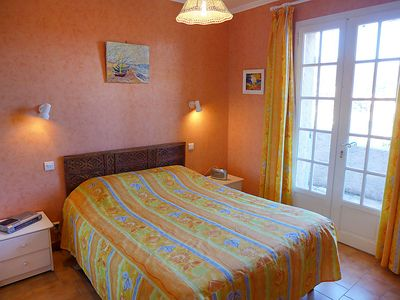 Photo for Vacation home Villa Vallon in Cavalaire - 6 persons, 2 bedrooms