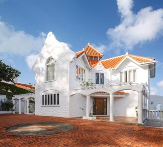 Photo for All-Inclusive Family-Friendly Estate Villa Steps to Beachfront w/ WiFi