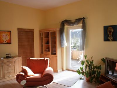 Photo for 2BR Apartment Vacation Rental in Lahnstein, RP