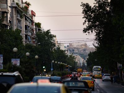 Athens City Walk Apt