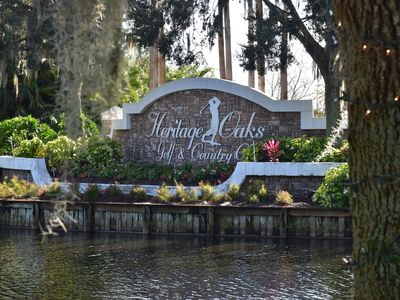 Photo for Heritage Oaks Golf & Country Club Condo