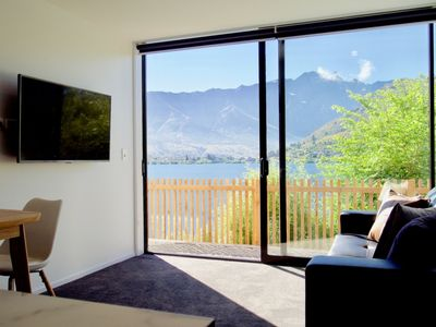 Photo for Stunning views at The Lake House - 1a