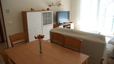 Photo for APARTMENT BLAU SANTA SUSANNA