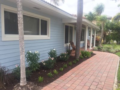 Photo for 2/2 Block from Boca & Deerfield Beaches - Completely Renovated!