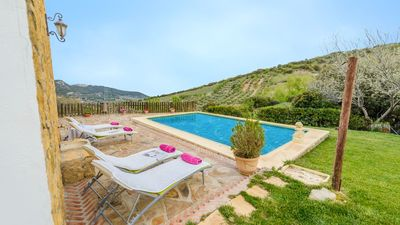 Photo for Gorgeous holiday home well equipped for families