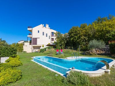 Photo for Luxurious Villa in Crikvenica with Private Pool