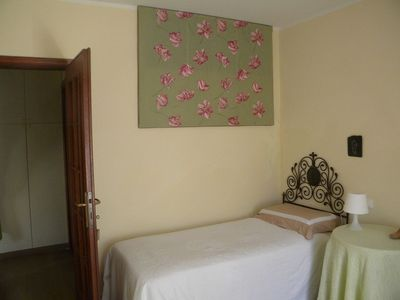Photo for comfortable house among the olive trees near the Cinque Terre