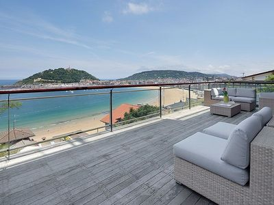 Photo for Apartment Villa Baena by FeelFree Rentals