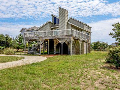 Photo for Wright by the Coast | Oceanside | Poteskeet | Duck | Sleeps 10