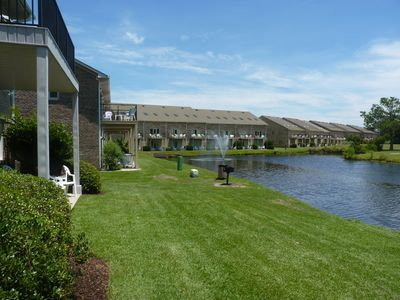 Photo for Beautiful 2 bedroom, 2 BA Condo at Presidential Resorts, sleeps 8