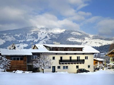 Photo for Apartment Our's Living  in Hollersbach, Pinzgau - 6 persons, 2 bedrooms