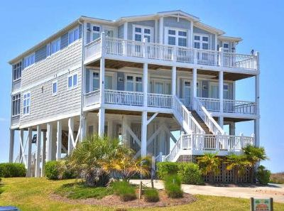 Photo for Absolutely Beautiful, Oceanfront 6 Bdrm/5.5 Bath Home on West End-Sleeps17