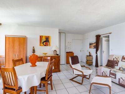 Photo for Apartment Bleu Marine in Fréjus - 4 persons, 1 bedrooms