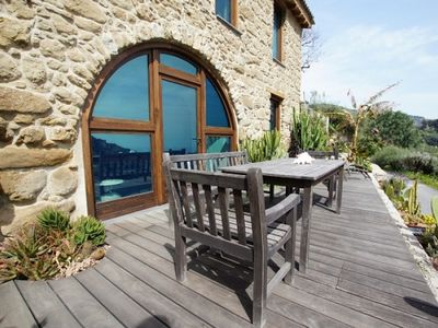 Photo for Extravagant Villa  Terrace with panoramic view