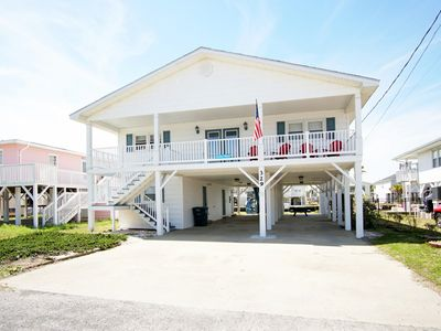 Photo for At Southern Marsh vacation rental