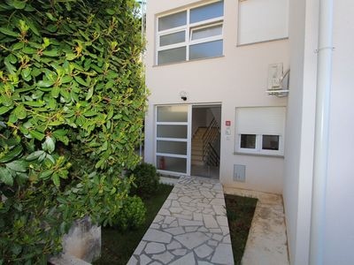 Photo for Apartments Happy H (62478-A1) - Crikvenica