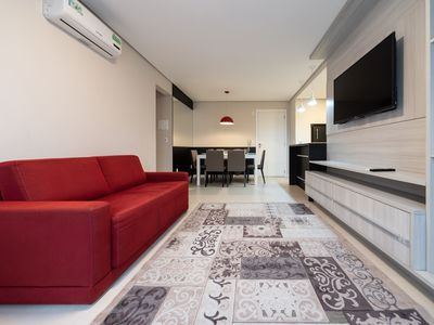 Photo for RESIDENCIAL VISTA 203 - 6 PEOPLE