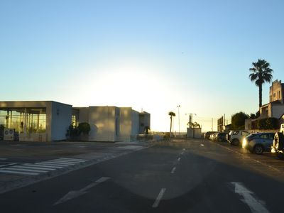 Photo for Oceano Club Apartment in front of the beach
